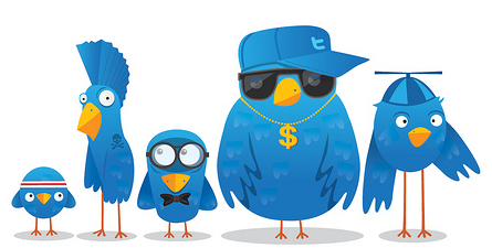 Twitter создаст отдел работы с агентствами