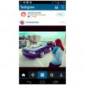 В Instagram появился новый формат рекламы